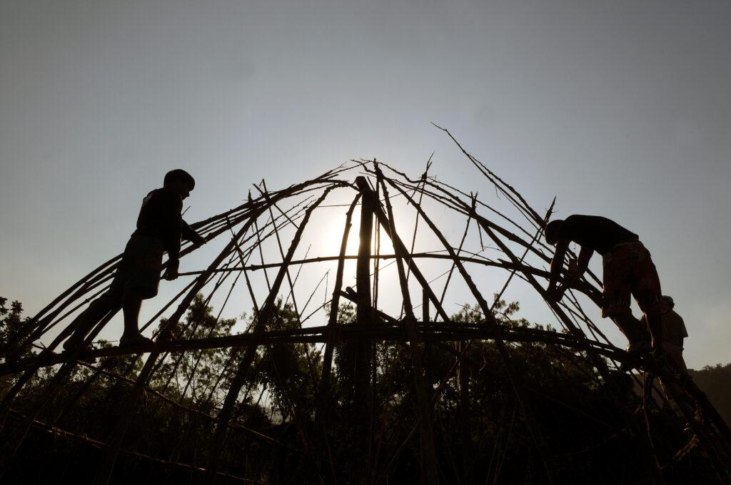 Arquitetura Indígena: o que podemos aprender?
