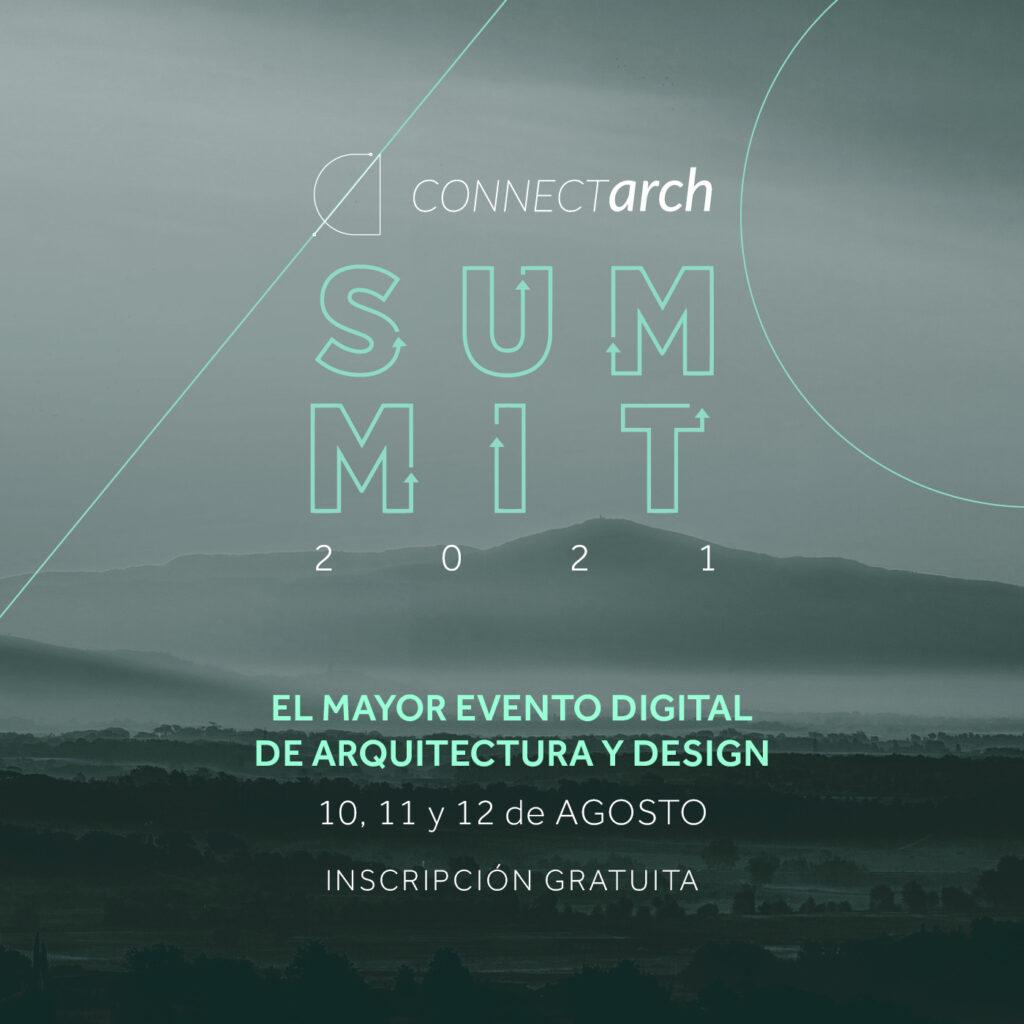 Él se ha vuelto! :: 2ª edición de Connectarch Summit
